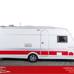 Bilde Kabe Royal 560 XL KS 2010