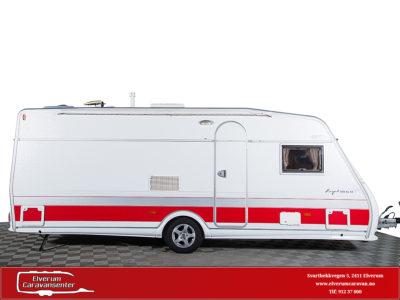 Bilde Kabe Royal 560 XL KS 2010