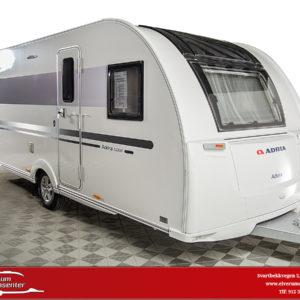 Adria Adora 522 UP 2018 | Elverum Caravansenter