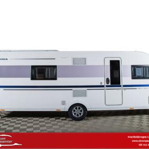 Bilde Adria Alpina 663 UK