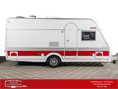 Bilde KABE Classic 470 XL 230 2018