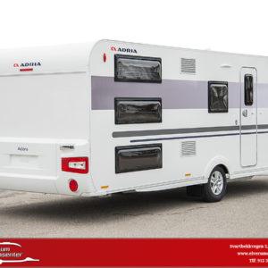 Adria Adora 593 UK 2018 | Elverum Caravansenter