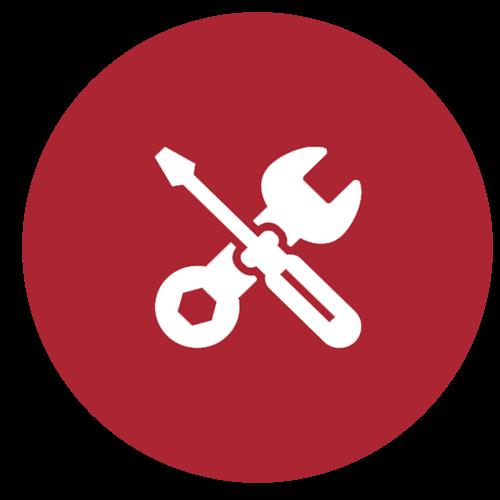ikon verktøy